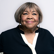 Legendary singer and activist Mavis Staples to perform in Ann Arbor to raise funds for the Breakfast at St. Andrew's