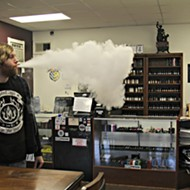 Vaporcraft offers a smoking alternative