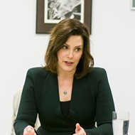 Gov. Whitmer says it's unlikely she will endorse a candidate before the presidential primary