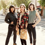 Corin Tucker talks the return of Sleater-Kinney