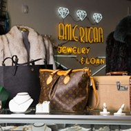 American Jewelry and Loan is giving back to Detroit with a reality check