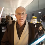 VIDEO: University of Michigan's engineering dean drops Star Wars rap