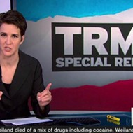 Rachel Maddow: Snyder's anti-democratic policies to blame in Flint water crisis