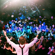 All the ways to celebrate New Year's Eve in metro Detroit