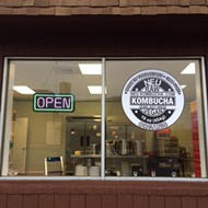 Neu Kombucha goes brick and mortar in Farmington
