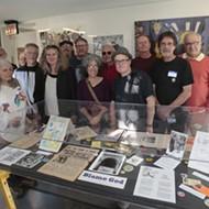 MOCAD's 'Fifth Estate' 50th anniversary exhibition closes Sunday