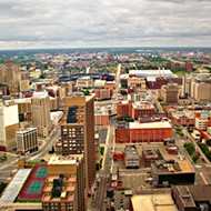 Detroit named third-worst U.S. city to find a job