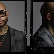 With 'The Allegory,' longtime Detroit rapper Royce da 5'9'' sees the light