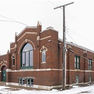 Cafe and bar to open within former Boston-Edison church in March