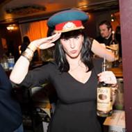 Vodka Vodka tasting event returns to the Royal Oak Music Theatre