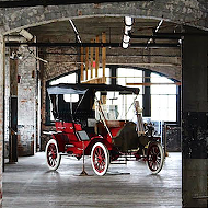Ford Piquette Avenue Plant announces auto show hours