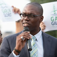 Lt. Gov. Garlin Gilchrist signed 2 marijuana bills into law — and other pot news you can use