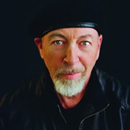 Richard Thompson plays the Ann Arbor Folk Fest on Fri., Jan. 29