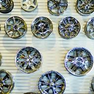 Wheels still spinning at Detroit tire shop
