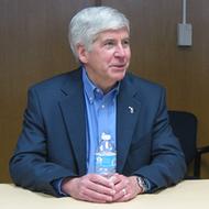 Flint class-action suit lawyers subpoena Snyder records