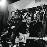 The Black Keys head to metro Detroit this summer with Gary Clark Jr.