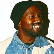 Where you can hear the new Kanye album in Michigan
