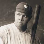 Don't miss this weekend's Babe Ruth party
