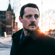 Sturgill Simpson brings sound and fury to Detroit's Masonic Temple after spilling the tea about his record label