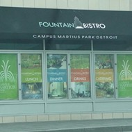 Fountain Bistro will close, a new restaurant will open in its place this summer