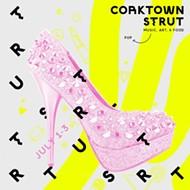 Corktown STRUT coming to Detroit this summer