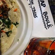 New pop-up Náp Boulé gives Detroiters a taste of Haitian cuisine