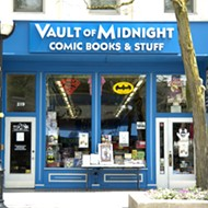 Vault of Midnight to open in downtown Detroit this spring