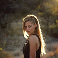 Show preview: Swiss dance sensation Nora En Pure at Grasshopper Underground Wednesday, March 2