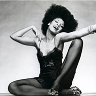 'Black Women Rock' event begins today at the Wright Museum