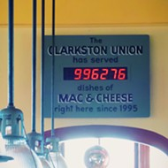 Clarkston Union counting down to its millionth mac n' cheese