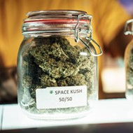 Most Macomb County communities banned recreational pot sales. Residents in one township are fighting back.