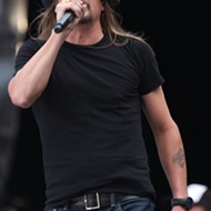 25th Anniversary Detroit Music Awards will honor Kid Rock