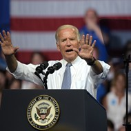 Biden holds significant lead over Sanders in new Michigan poll