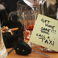 'Safe Ride Home' offers free St. Patrick's Day cab and Uber rides today