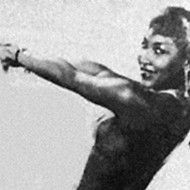 R.I.P., Lottie the Body, the Detroit burlesque bombshell who danced across racial lines