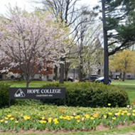 Hope College student quarantined, tested for coronavirus in Michigan