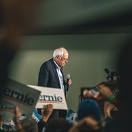 Bernie Sanders failed to repeat his surprise 2016 Michigan upset. Why?