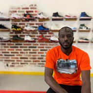 New sneaker boutique to open on Avenue of Fashion on 313 Day