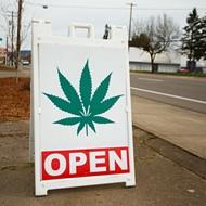 Voters split on marijuana businesses in 2 metro Detroit communities
