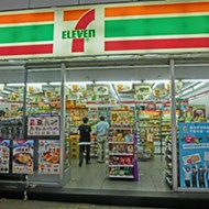 Bring your own cup to 7-11 and fill it up for $1.50
