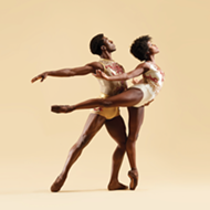 Dance Theatre of Harlem to perform the music of Stevie Wonder at  Detroit Opera House
