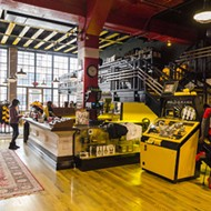 How Third Man's giant Detroit location is becoming the ultimate D.I.Y.  ecosystem