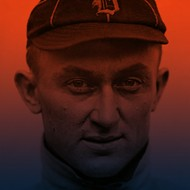 In defense of Ty Cobb, perhaps the Detroit Tigers' most infamous and misunderstood ballplayer