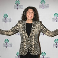 Detroit native Lily Tomlin donates to aid Michigan service industry workers impacted by coronavirus