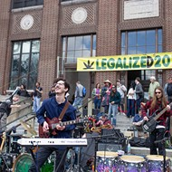The 2020 Hash Bash will be livestreamed due to the coronavirus