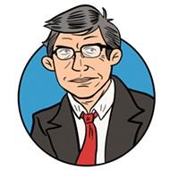 Politics & Prejudices: Verdict in -- Snyder is to blame
