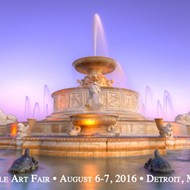 Get excited: the inaugural Belle Isle Art Fair is coming
