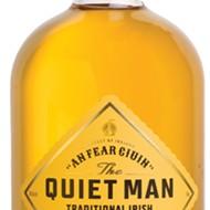 The Quiet Man | 40% ABV