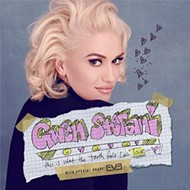 Just announced: Gwen Stefani teams up with Eve for latest tour