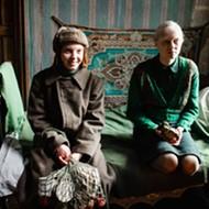 Russian breakout 'Beanpole' looks and feels like little else